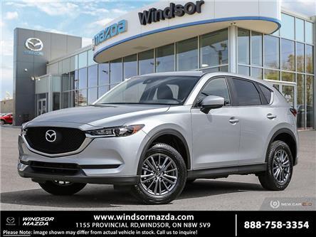 2020 Mazda CX-5 GX (Stk: C50761) in Windsor - Image 1 of 23