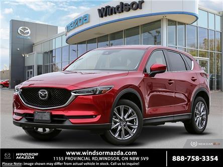 2020 Mazda CX-5 GT (Stk: C52615) in Windsor - Image 1 of 23