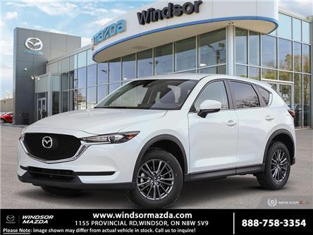 2020 Mazda CX-5 GX (Stk: C51460) in Windsor - Image 1 of 23
