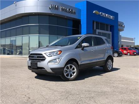 2019 Ford EcoSport SE (Stk: 2020303A) in Orillia - Image 1 of 24