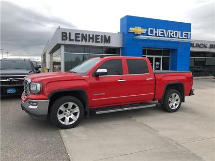 2016 GMC Sierra 1500 SLE (Stk: 0B015B) in Blenheim - Image 1 of 19