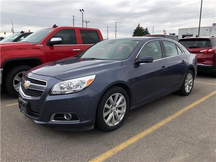 2013 Chevrolet Malibu 2LT (Stk: 0B013B) in Blenheim - Image 1 of 4