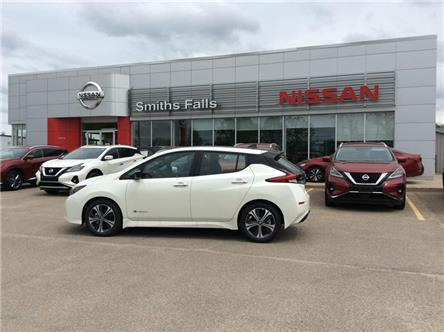 2019 Nissan LEAF  (Stk: 19-424) in Smiths Falls - Image 1 of 13