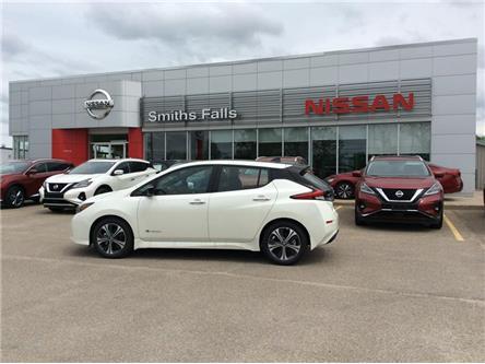 2019 Nissan LEAF  (Stk: 19-424) in Smiths Falls - Image 1 of 13