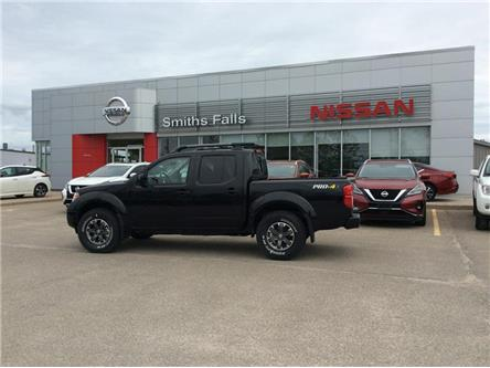2019 Nissan Frontier PRO-4X (Stk: 19-456) in Smiths Falls - Image 1 of 11
