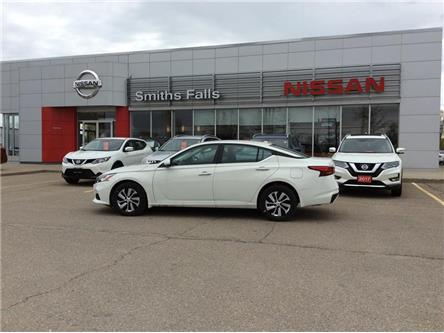 2019 Nissan Altima 2.5 S (Stk: 19-113) in Smiths Falls - Image 1 of 13