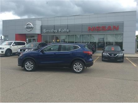 2019 Nissan Qashqai S (Stk: 19-306) in Smiths Falls - Image 1 of 13