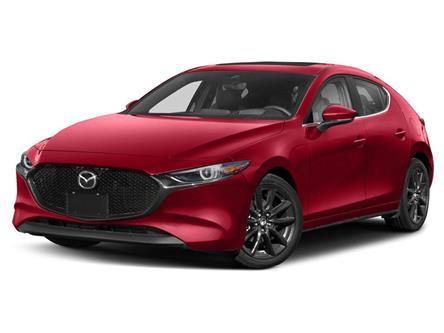 2020 Mazda Mazda3 Sport GT (Stk: 20-0611) in Mississauga - Image 1 of 9