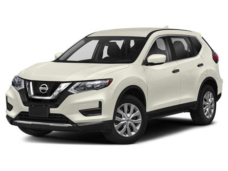 2020 Nissan Rogue S (Stk: N787) in Thornhill - Image 1 of 8