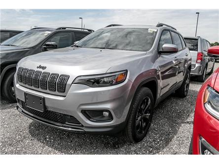 2020 Jeep Cherokee North (Stk: LC2193) in London - Image 1 of 5