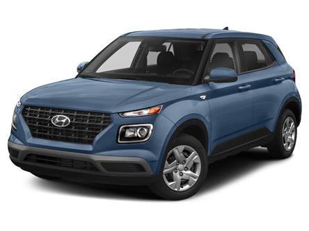 2020 Hyundai Venue Trend (Stk: R20356) in Brockville - Image 1 of 8