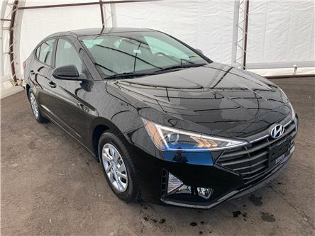 2020 Hyundai Elantra ESSENTIAL (Stk: 16704) in Thunder Bay - Image 1 of 9