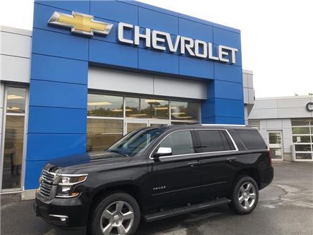 2020 Chevrolet Tahoe Premier (Stk: 25084) in Blind River - Image 1 of 13