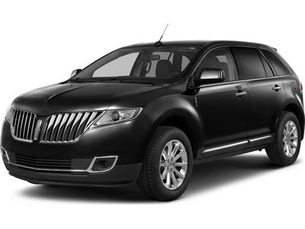 2013 Lincoln MKX Base (Stk: F2071B) in Bobcaygeon - Image 1 of 7