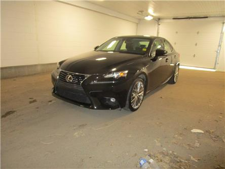 2016 Lexus IS 300 Base (Stk: 2080141) in Regina - Image 1 of 32