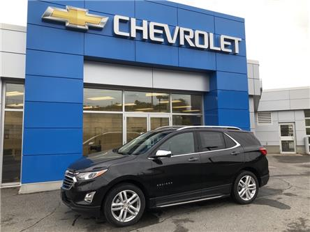 2020 Chevrolet Equinox Premier (Stk: 25017) in Blind River - Image 1 of 13