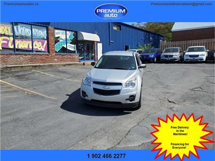 2015 Chevrolet Equinox LS (Stk: 351897) in Dartmouth - Image 1 of 17
