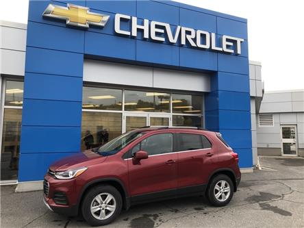 2020 Chevrolet Trax LT (Stk: 24510E) in Blind River - Image 1 of 12