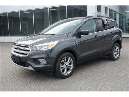 2018 Ford Escape SE (Stk: 954770) in Ottawa - Image 1 of 11