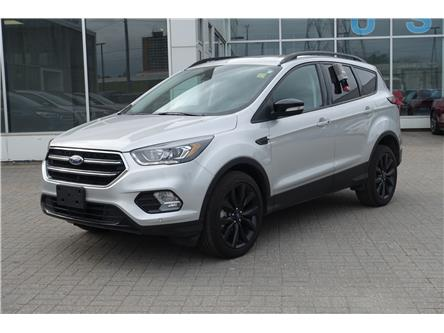 2019 Ford Escape Titanium (Stk: 954750) in Ottawa - Image 1 of 11