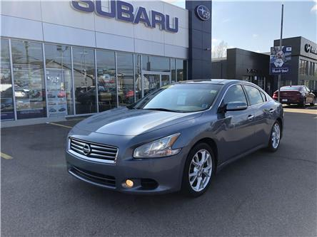 2012 Nissan Maxima SV (Stk: SUB2318A) in Charlottetown - Image 1 of 24