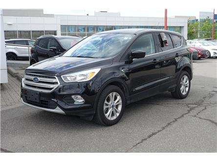 2019 Ford Escape SE (Stk: 954280) in Ottawa - Image 1 of 11