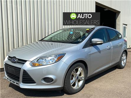 2014 Ford Focus SE (Stk: X4151A) in Charlottetown - Image 1 of 5