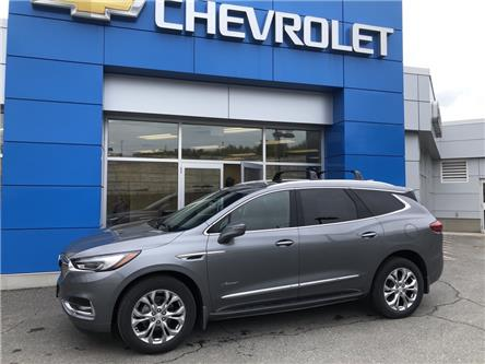 2020 Buick Enclave Avenir (Stk: 24661E) in Blind River - Image 1 of 13