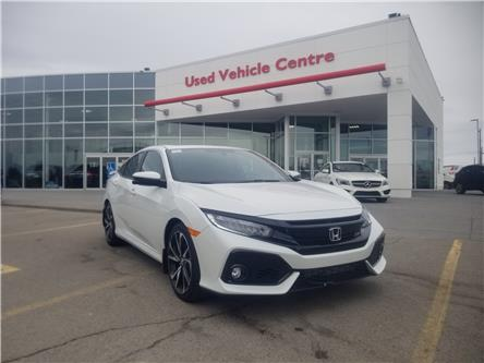 2019 Honda Civic Si Base (Stk: 2190394N) in Calgary - Image 1 of 30