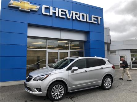 2019 Buick Envision Premium I (Stk: 23622E) in Blind River - Image 1 of 12