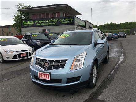 2011 Cadillac SRX Luxury Collection (Stk: 2668) in Kingston - Image 1 of 14