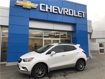 2019 Buick Encore Sport Touring (Stk: 23756B) in Blind River - Image 1 of 13