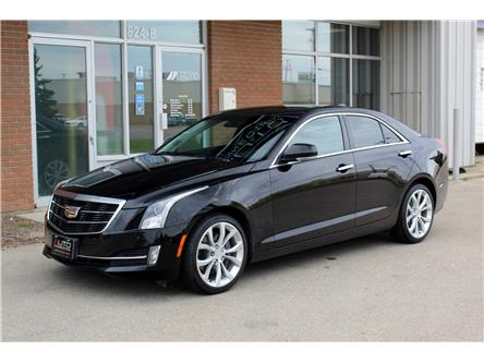 2015 Cadillac ATS 3.6L Performance (Stk: 104665) in Saskatoon - Image 1 of 25