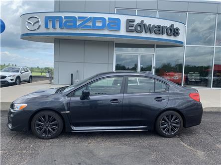 2018 Subaru WRX Sport (Stk: 22175) in Pembroke - Image 1 of 11