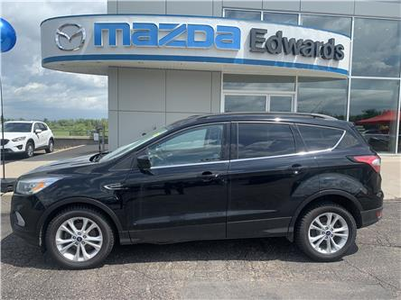 2017 Ford Escape SE (Stk: 22210) in Pembroke - Image 1 of 11