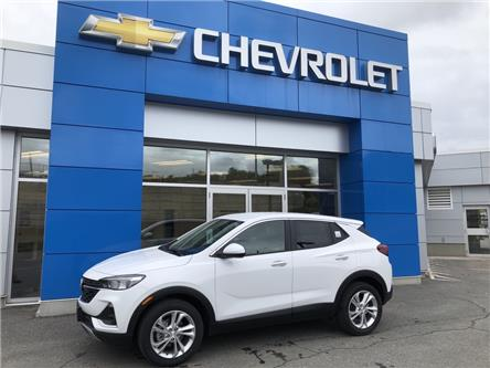 2020 Buick Encore GX Preferred (Stk: 25038) in Blind River - Image 1 of 12