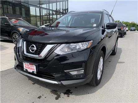 2017 Nissan Rogue SV (Stk: T20043A) in Kamloops - Image 1 of 26