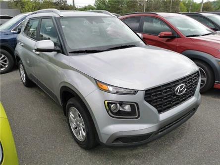 2020 Hyundai Venue Preferred (Stk: 120-146) in Huntsville - Image 1 of 7