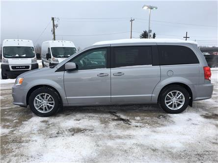 2019 Dodge Grand Caravan 29B 35th Anniversary Edition (Stk: 19GC7608) in Devon - Image 1 of 14