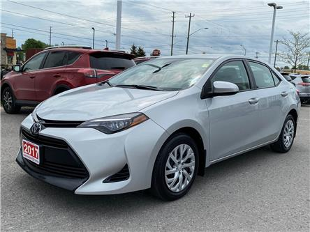 2017 Toyota Corolla LE (Stk: CW052A) in Cobourg - Image 1 of 20