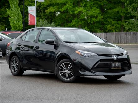 2017 Toyota Corolla LE (Stk: 3730) in Welland - Image 1 of 21