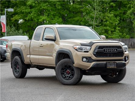 2018 Toyota Tacoma TRD Off Road (Stk: 7090A) in Welland - Image 1 of 20