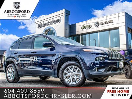 2016 Jeep Cherokee North (Stk: L557331A) in Abbotsford - Image 1 of 23
