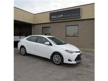 2017 Toyota Corolla LE (Stk: ) in Kingston - Image 1 of 17