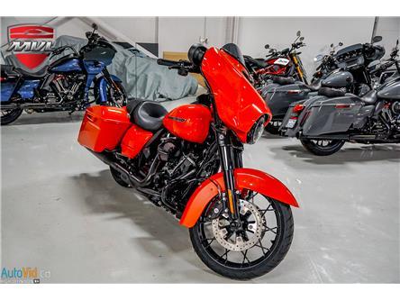 2020 Harley-Davidson Street Glide Special  (Stk: ) in Oakville - Image 1 of 23