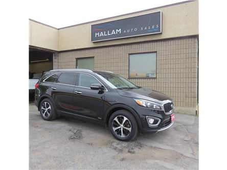 2016 Kia Sorento 2.0L EX (Stk: ) in Kingston - Image 1 of 20