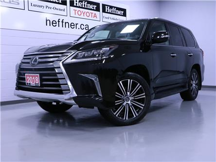 2018 Lexus LX 570 Base (Stk: 207080) in Kitchener - Image 1 of 28