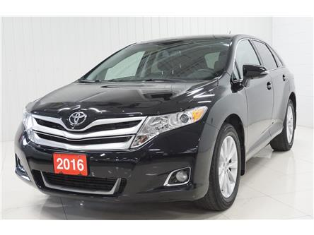 2016 Toyota Venza Base (Stk: P5806) in Sault Ste. Marie - Image 1 of 22