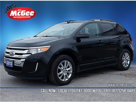 2013 Ford Edge SEL (Stk: 20072B) in Peterborough - Image 1 of 19