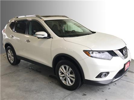 2016 Nissan Rogue SV (Stk: BB0451A) in Stratford - Image 1 of 16